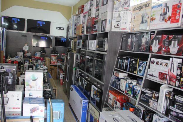 صورة الغرفة التجارية: أسعار الأدوات الكهربائية سترتفع 30% خلال أسبوع و «اشتروا مستعمل»