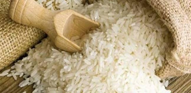 صورة شعبة البقالة: ارتفاع سعر الأرز في السوق المحلي