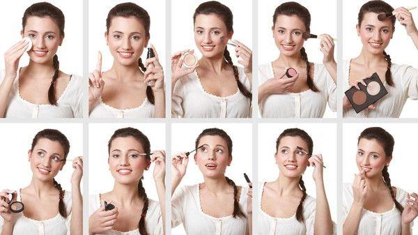 صورة إليكي 8 أخطاء في جمالك.. خدي بالك منها
