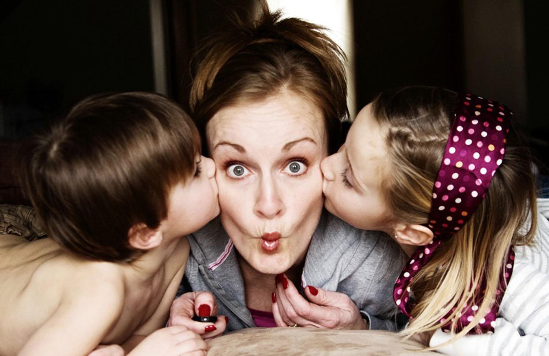 صورة 7 نصائح تخلصك من التوتر مع أطفالك