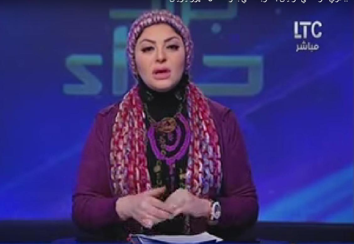صورة بالفيديو.. إعلامية ترد علي الرئيس :«هنربط علي بطوننا الـ 6 شهور ياريس»