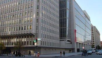 صورة البنك الدولى يوافق على الشريحة الثانية بإقراض مصر مليار دولار