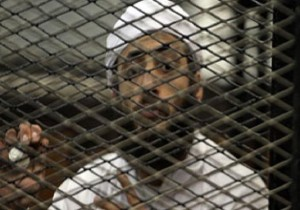 صورة غدًا.. الحكم على حبارة وآخرين بقضية مذبحة رفح الثانية أمام النقض