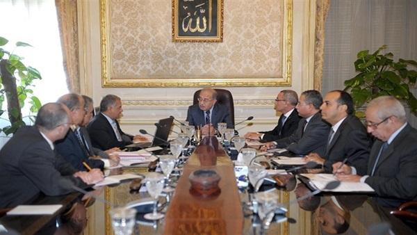 صورة الحكومة توافق على اتفاقية تعيين الحدود بين مصر والسعودية وترسلها للبرلمان