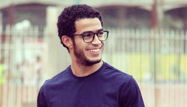 صورة السفير السويسري بالقاهرة: كنت حريص على مقابلة عمر جابر قبل سفره إلى سويسرا