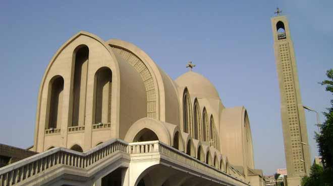 صورة الكنيسة الأرثوذكسية تفتح حسابًا بنكيًا للتبرع  لضحايا الحادث الإرهابي