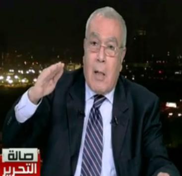 صورة رمزي العدل: «حقل ظهر» سيغطي احتياج مصر من الغاز