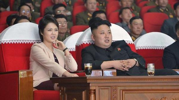 صورة تعرف على سبب اختفاء زوجة رئيس كوريا لفترة 7 شهور