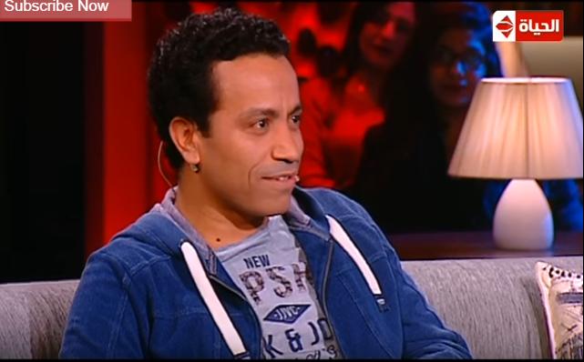 حسين يتحدث عن أولاده