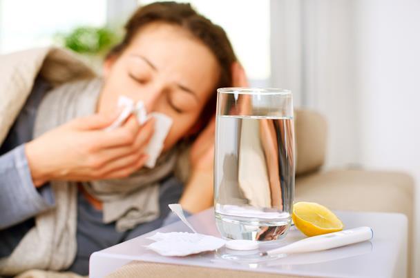 صورة طرق هامة تجنبك الإصابة بالأنفلونزا