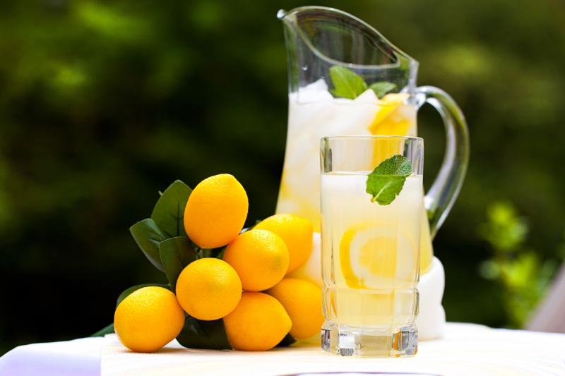 صورة عصير الليمون المغلي.. لفقدان الوزن بشكل طبيعي