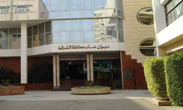 صورة فصل محولات فاقوس التابعة للشركة المصرية