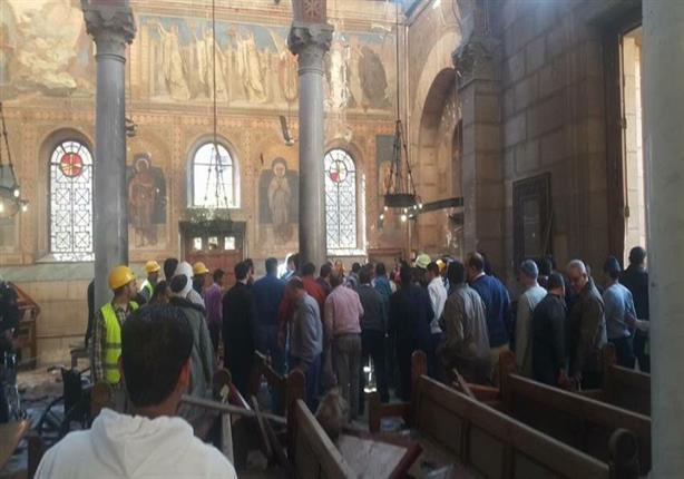 صورة «الداخلية» تخاطب «الكنائس» لتعزيز الإجراءات الأمنية قبل «عيد الميلاد»