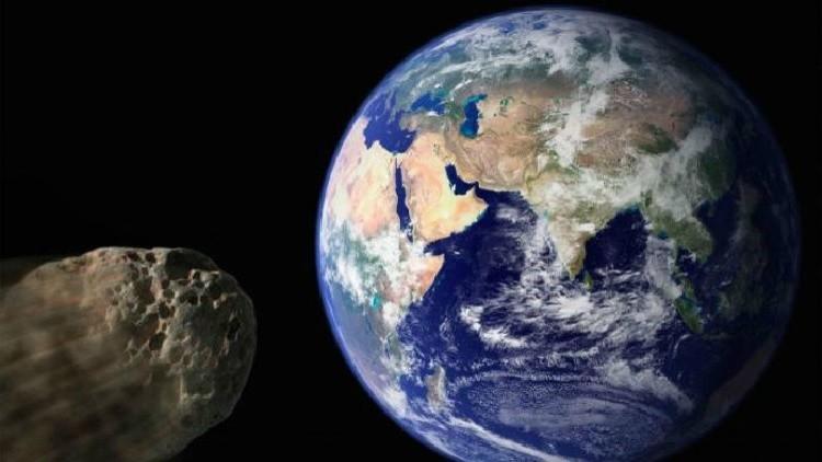 صورة «ناسا»:كويكب ضخم في طريقه للاصطدام بالأرض ولا نستطيع التصدي له