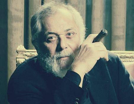 صورة 31 معلومة عن «عبدالملك زرزور»: كان يغلق على نفسه باب غرفته بالساعات يبكي ويصلي