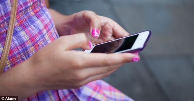 صورة 4 حيل يقدمها الأيفون لمستخديمي الـ SMS