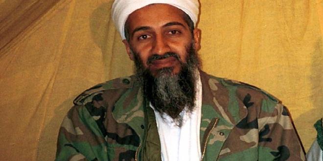 صورة نجل بن لادن يعلق على منعه دخول مصر