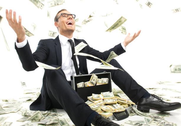 صورة إذا أردت أن تصبح غني ابتعد عن هذا الشخص