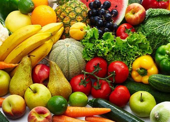 صورة وصفة منزلية بسيطة للتخلص من ضرر المبيدات على الفاكهة والخضروات