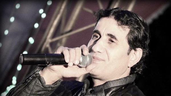 صورة أحمد شيبة: لم أكسب شيئاً من أغنية «آه لو لعبت يا زهر» إلا حب الناس فقط