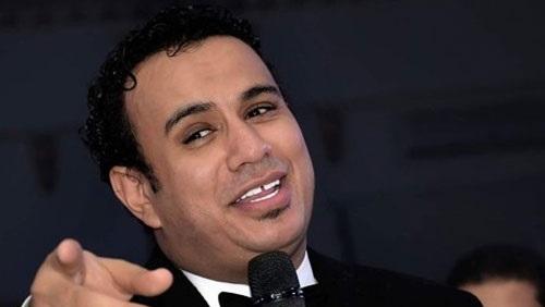 صورة محمود الليثي عن محمد حماقي: هو الوحيد الذي يصدقني