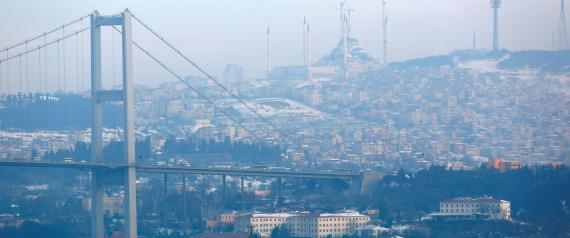 صورة رجال أعمال أتراك: مستعدون لضخ استثمارات بقيمة 5 مليارات دولار في مصر