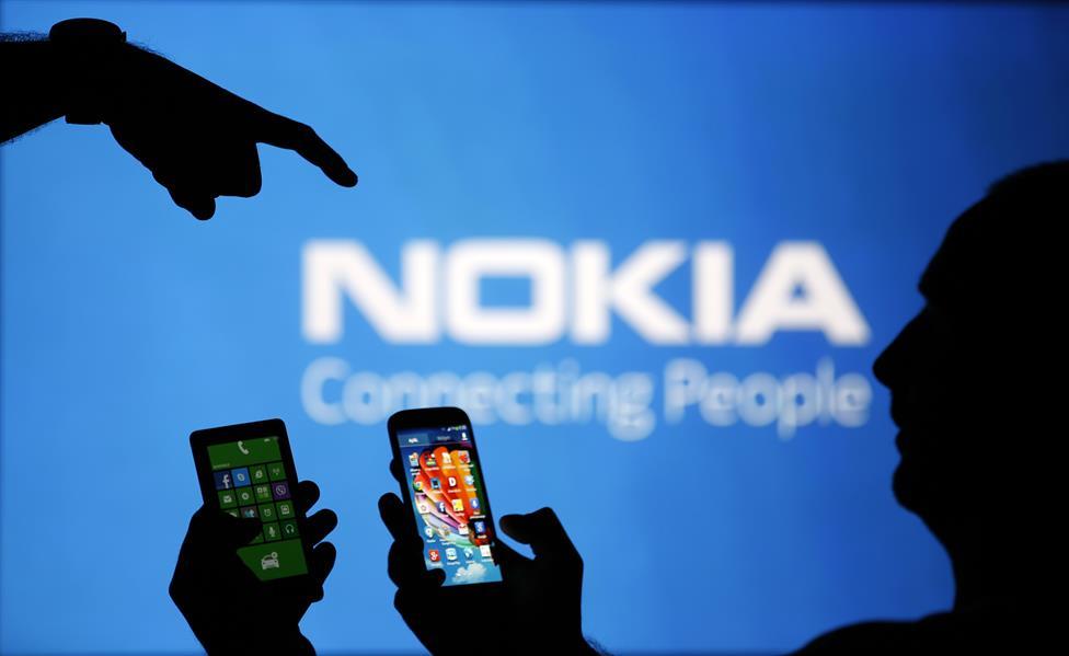 صورة نوكيا تعلن عن 5 هواتف جديدة