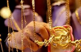 صورة بالفيديو .. ارتفاع جديد في أسعار الذهب .. عيار 21 يسجل سعر قياسي فى بداية التعاملات