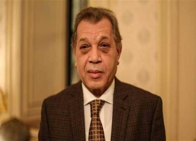 صورة بالفيديو .. منع «أسامة شرشر» من حضور جلسات مجلس الشعب لهذا السبب