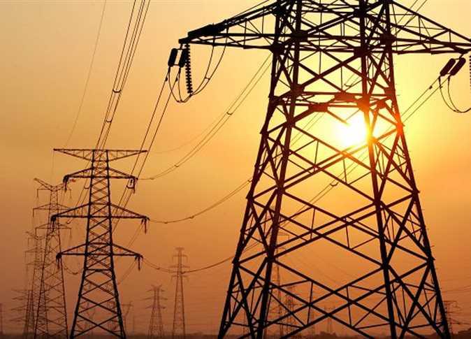 صورة استهلاك الكهرباء يرتفع 1500 ميجاوات