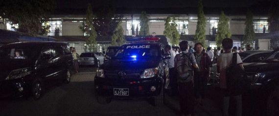 صورة تفاصيل اغتيال المستشار المسلم للحزب الحاكم في ميانمار