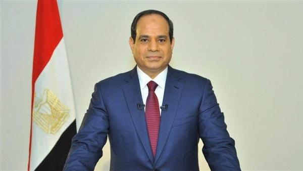 صورة بالفيديو.. السيسي: مصر من أعلى الدول فى زيادة نسب العائد على الاستثمار