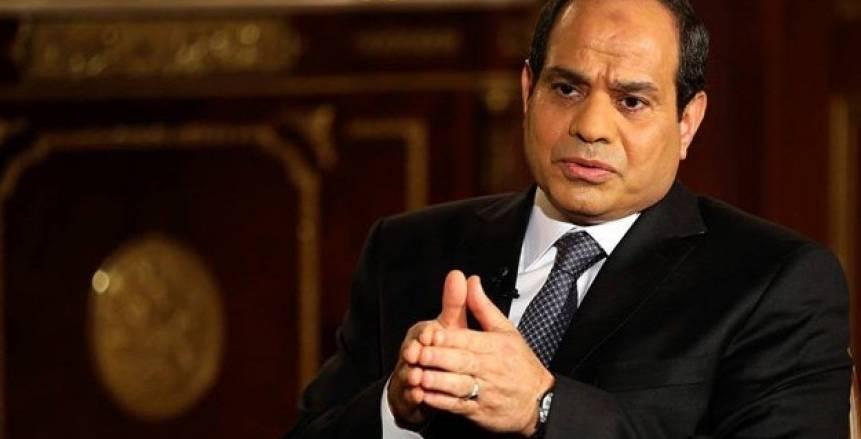 صورة السيسي لنظيره الكيني: مصر منفتحة على أفريقيا في كل المجالات