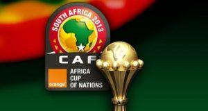 كأس أمم إفريقيا 2019