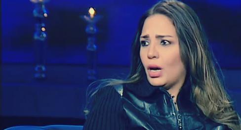 صورة بالفيديو.. أميرة نايف عن إعتداء زوجها عليها: «حاول يخنقني»