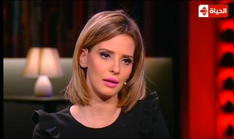 صورة بالفيديو.. إيمان العاصي : «أنا خايفة أبقى زي أحمد زكى»