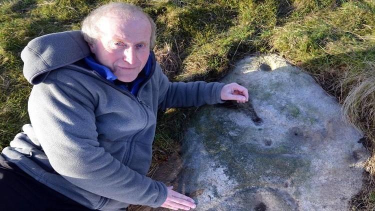 يعثر على أول صورة سيلفي عمرها 4 آلاف عام