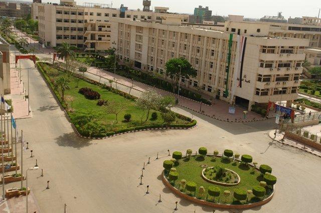 صورة جامعة الزقازيق تدين حادث الوادي الجديد الإرهابي