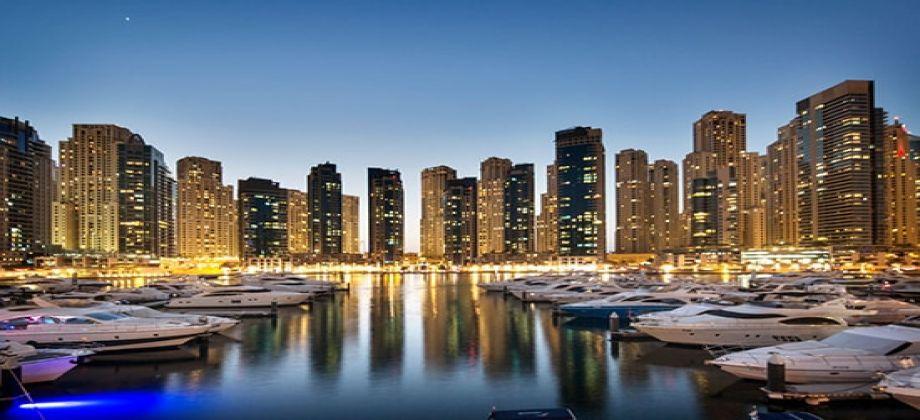 صورة حكومة دبي: المصريون اشتروا عقارات بـ 13 مليار جنيه عام 2016