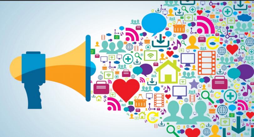 صورة دراسة : مواقع التواصل الاجتماعي تكشف أسرارك .. فإحذر منها