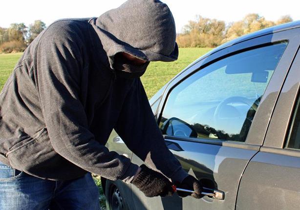 صورة كيف تحمي سيارتك من السرقة؟