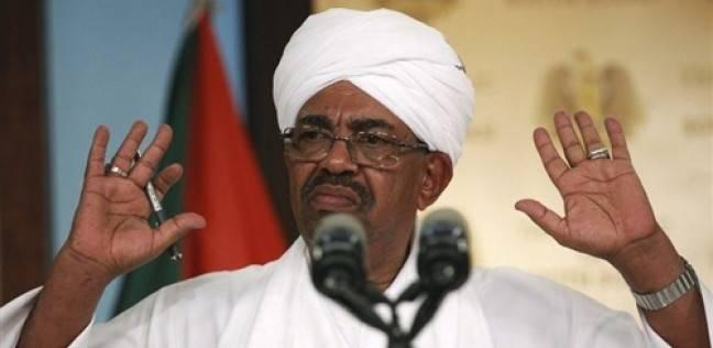 صورة السودان يعلن الطوارئ على الحدود و«البشير» بالبدلة العسكرية