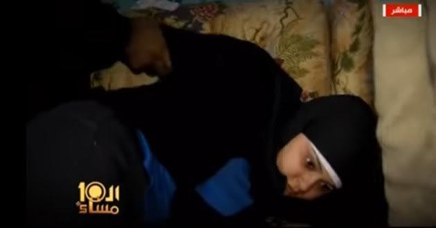 صورة بالفيديو.. قصة السحر المدفون في مقبرة لتفريق خطيبين