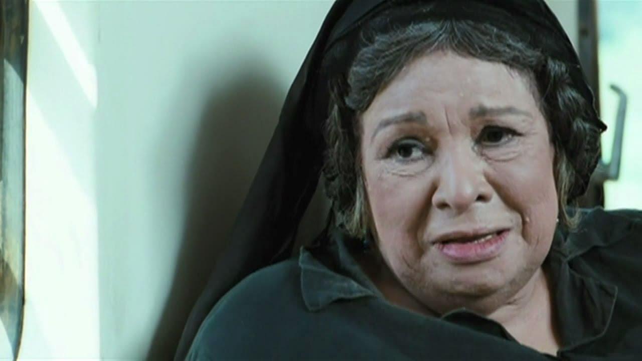 صورة وفاة الفنانة كريمة مختار عن عمر يناهز 82 عاما