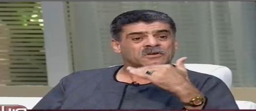 صورة نائب الشرقية لرئيس البرلمان : معلش إحنا بنتهزأ