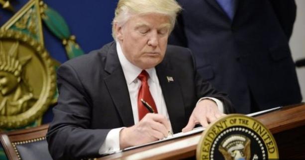 صورة الولايات المتحدة الأمريكية تعلن فرض عقوبات على إيران