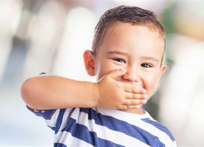 صورة ماذا تفعل إذا كان طفلك يعاني من رائحة الفم الكريهة؟