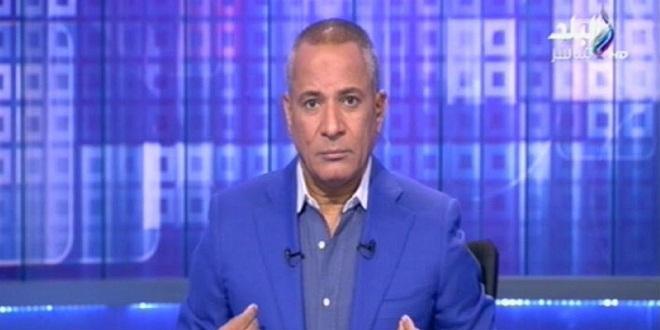 قال أحمد موسى أمام النيابة بشأن التسريبات؟