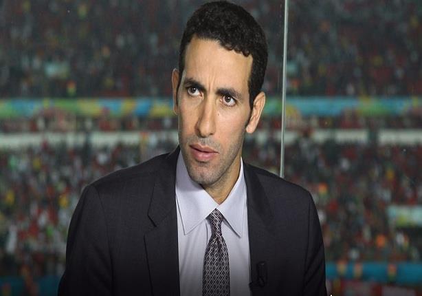 صورة ماسبيرو تحذف مشاهد أبو تريكة من التليفزيون المصري