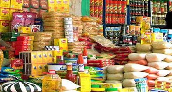 صورة محضر لصاحب محل لعدم الأعلان عن أسعار السلع بالزقازيق